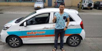 Autohopper.nl