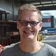Peter van den Brink