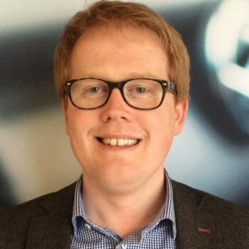 Steven Donselaar
